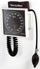 Cardiosistemas welch allyn tensi metros aneroides for Tensiometro de pared welch allyn
